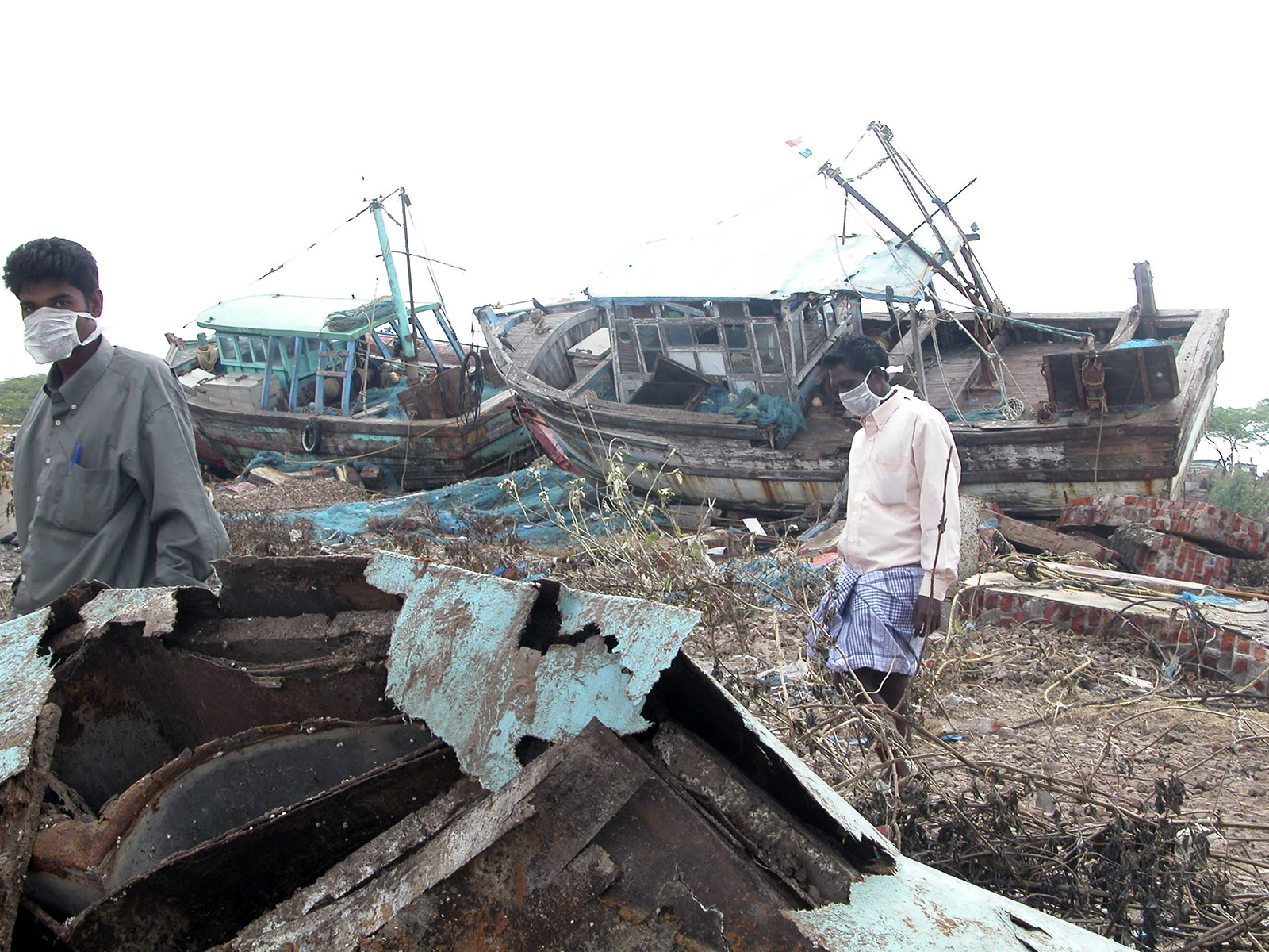 an analysis of the natural disasters and the issues of the tsunami Cause & effect essay: natural disasters and their causes natural disasters happen all over the an earthquake under the water can also cause a tsunami.