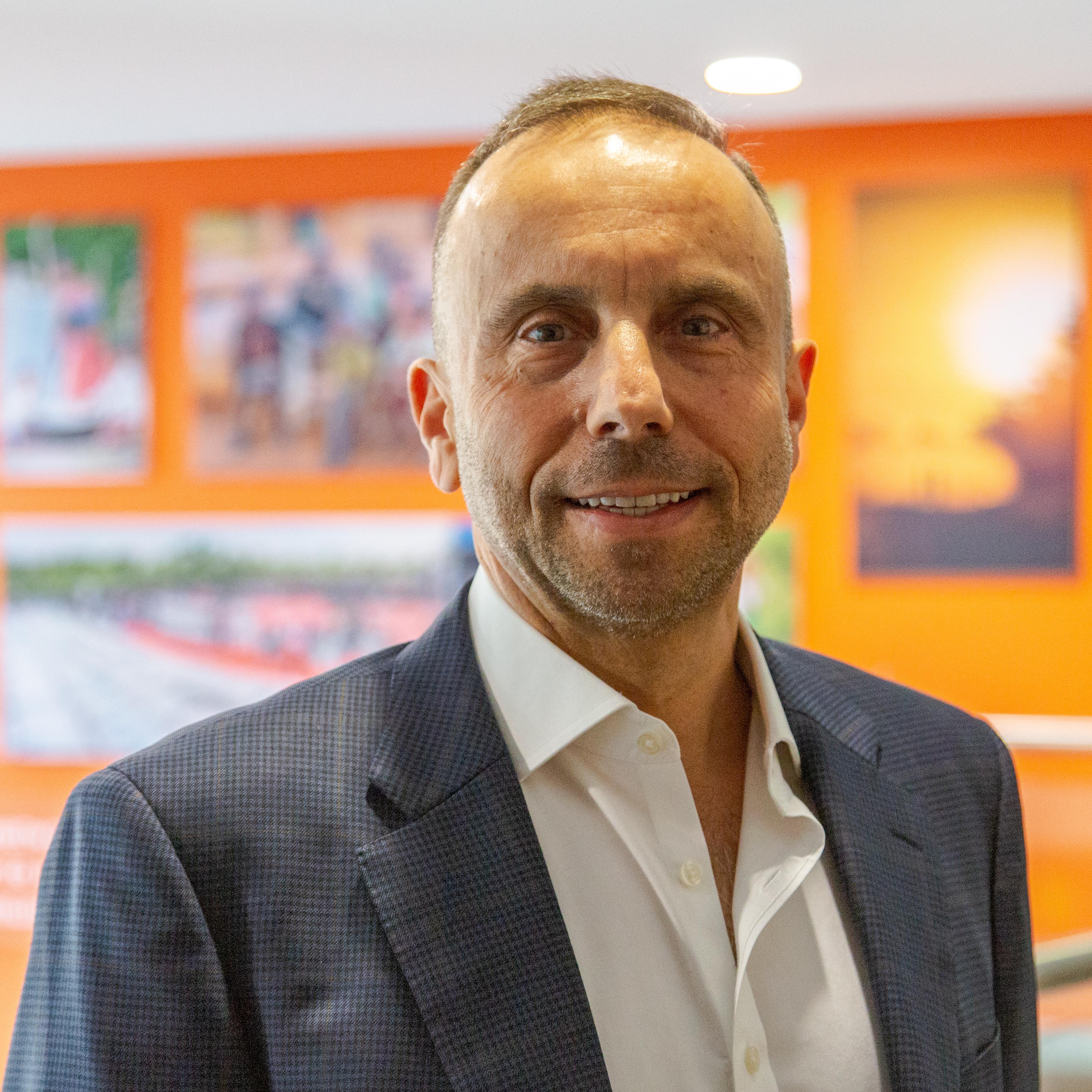 Peter Trent World Vision Australia Board Member 2020