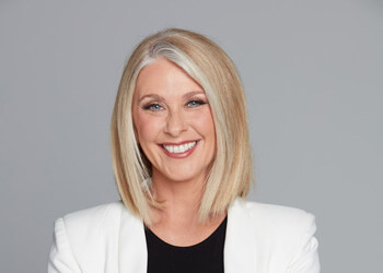 Tracey Spicer, AM