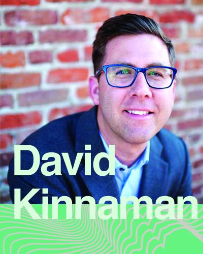 David Kinnaman Faith for the Future Events - Barna World Vision