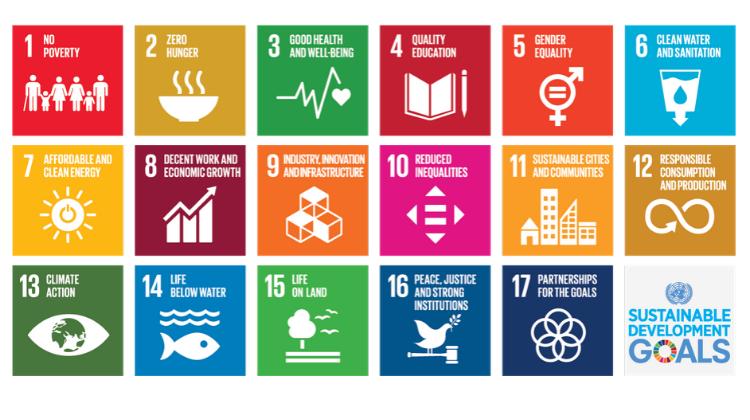 World Vision Sustainable Development Goals