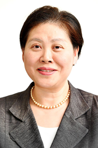 CRC30 Conference Keynote Speaker Mikiko Otani - Member of the United Nations Committee on the Rights of the Child