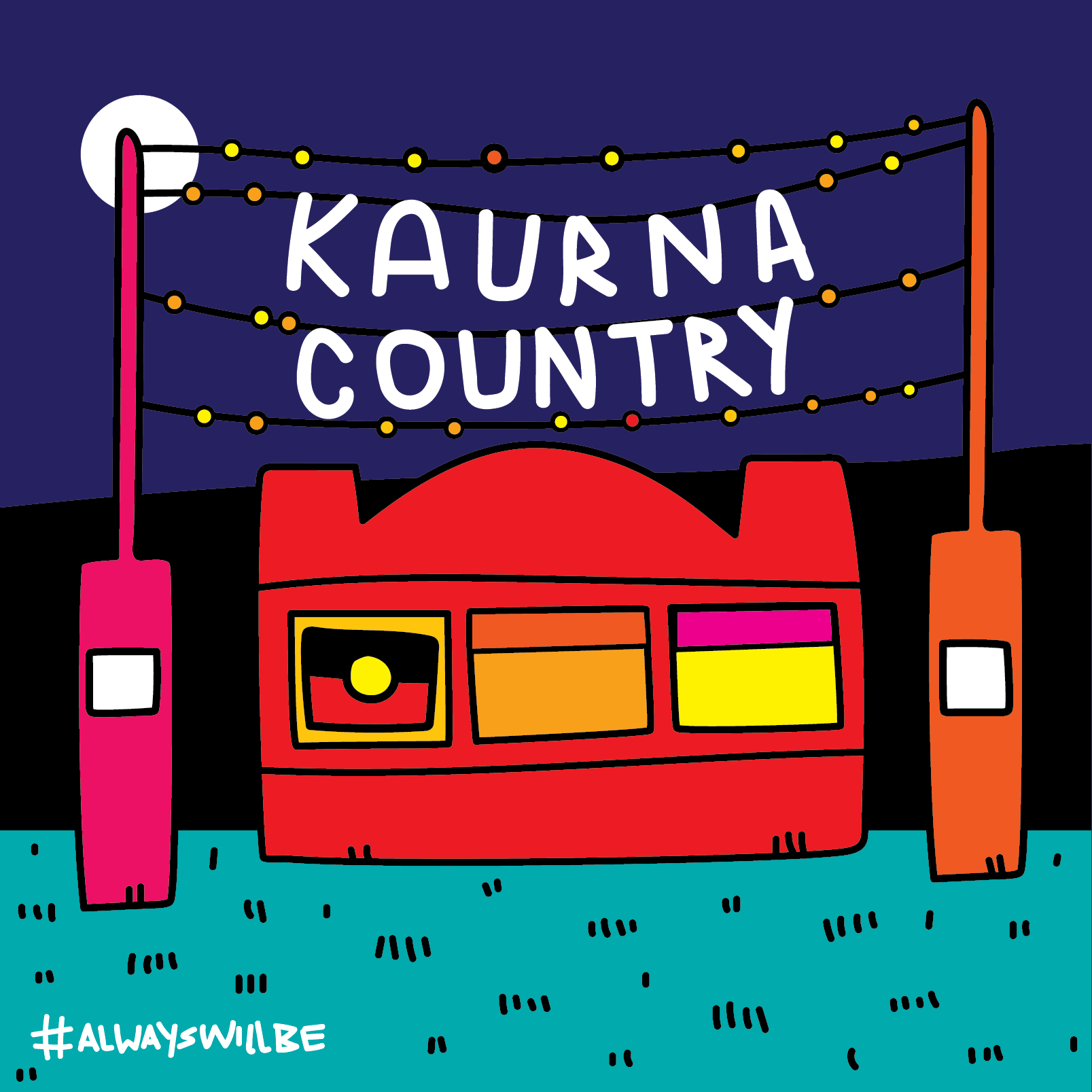 Kaurna Country (Adelaide)