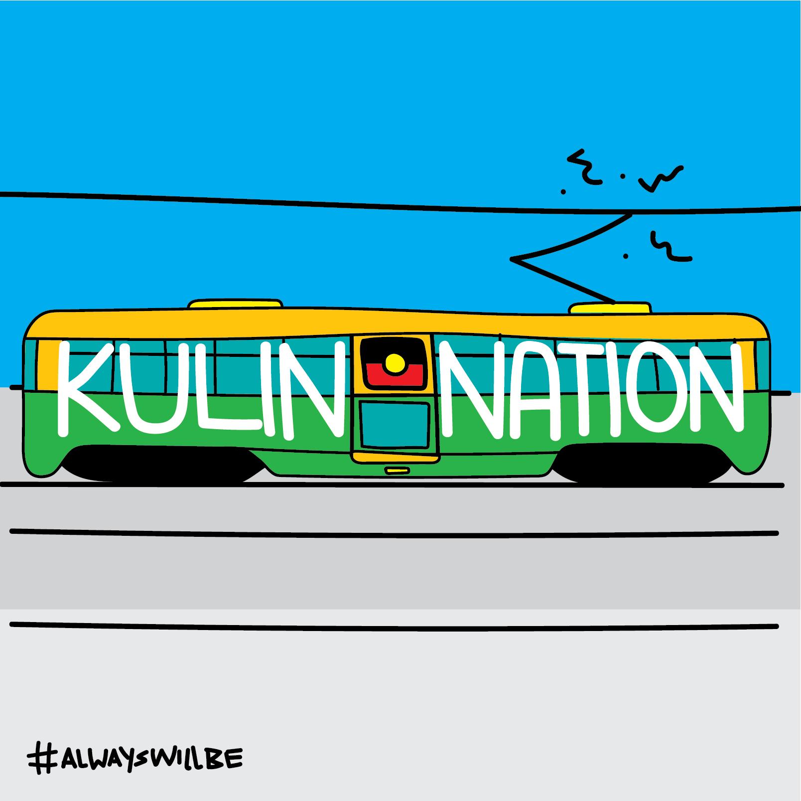 Kulin Nation (Melbourne)