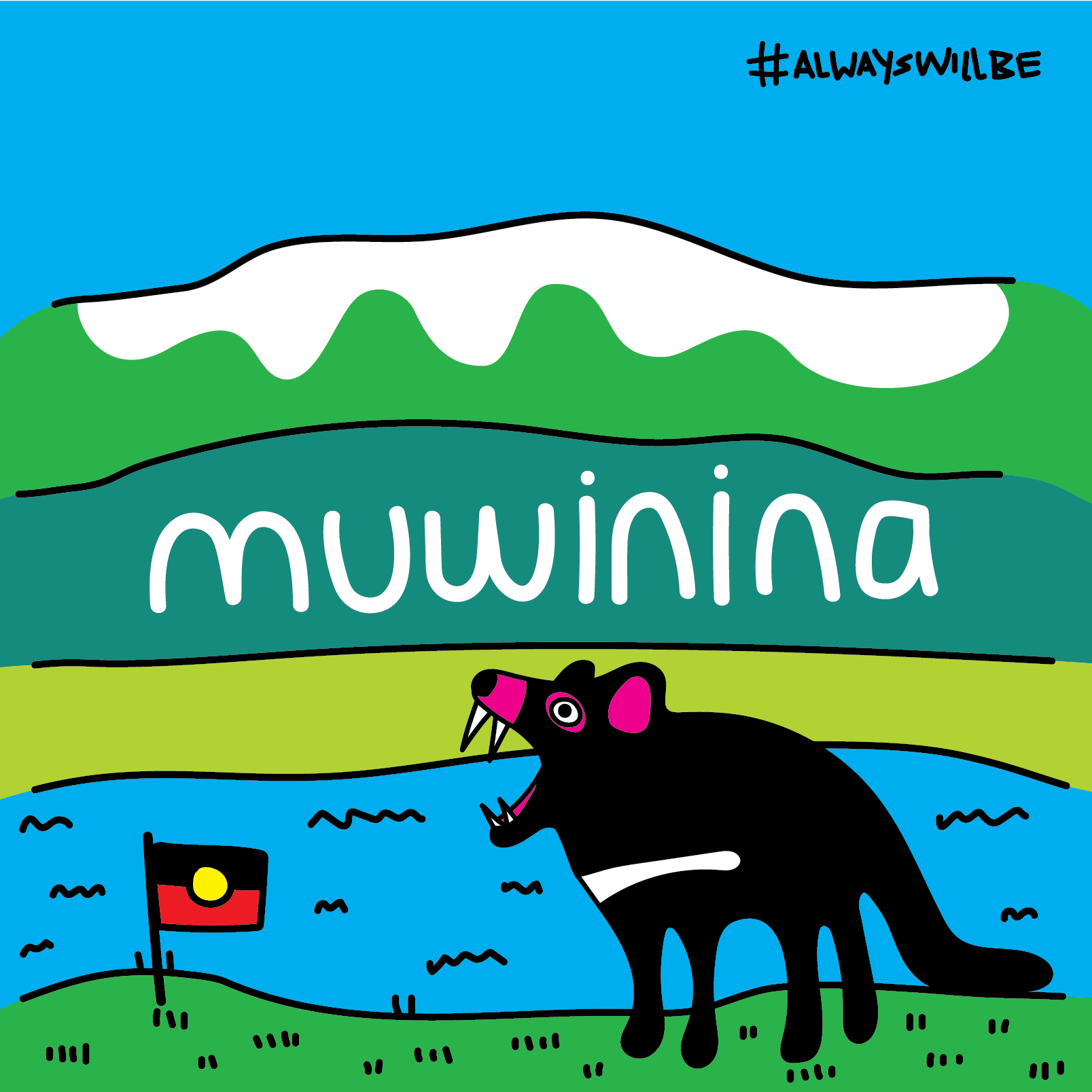 muwinina (Hobart)