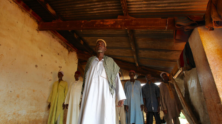 Interfaith Coordination in Yaloke, Central African Republic (2015)