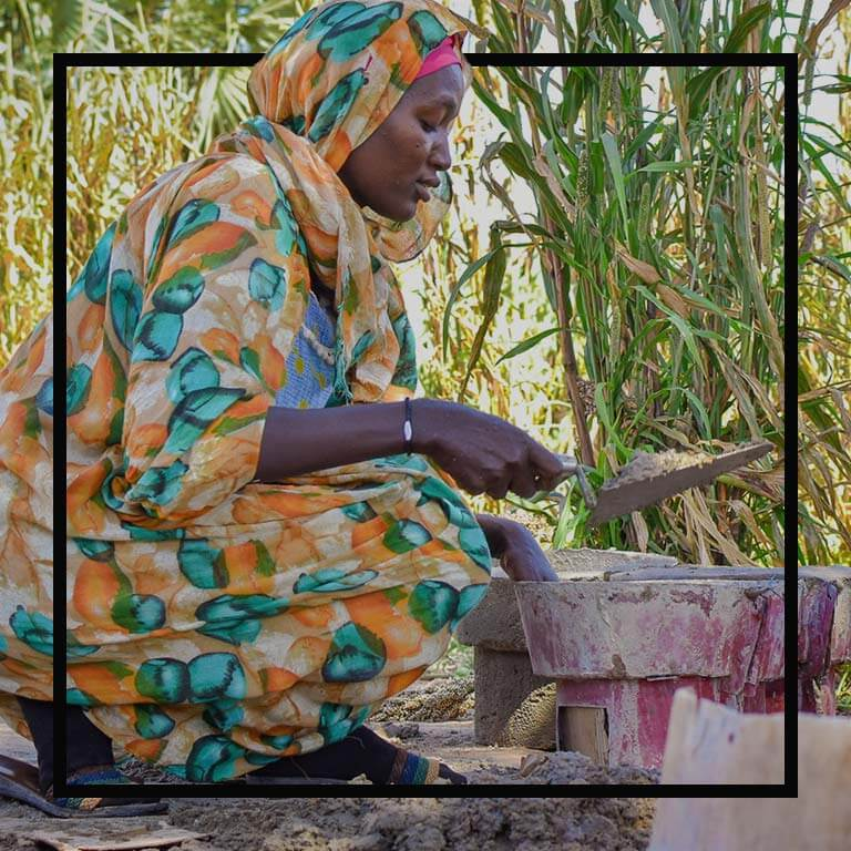 Climate action reducing hunger risks