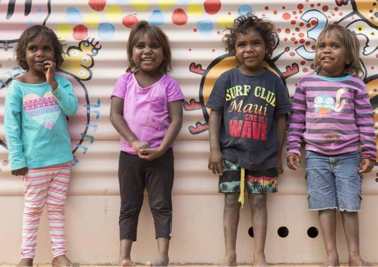 First Australians, Aboriginal and Torres Strait Islanders