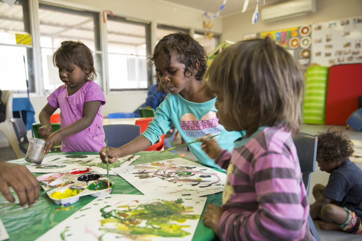 First Australians, Aboriginal and Torres Strait Islanders