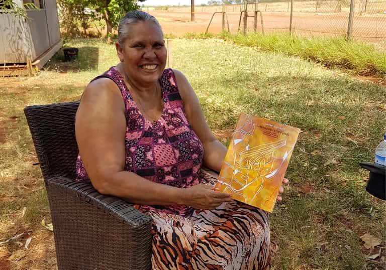Challenging domestic violence in Aboriginal communities