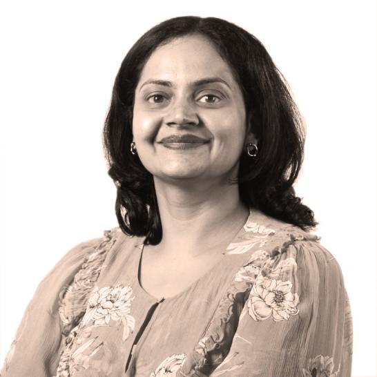 Gayathri Aryappadhi
