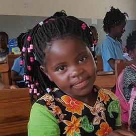 Mozambique bans child marriage