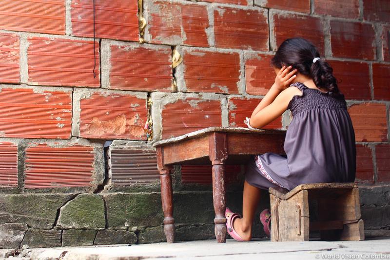 Stories venezuela crisis Venezuelan girl
