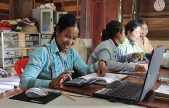 Social Entrepreneurship and Economic Development Unit advances gender equality