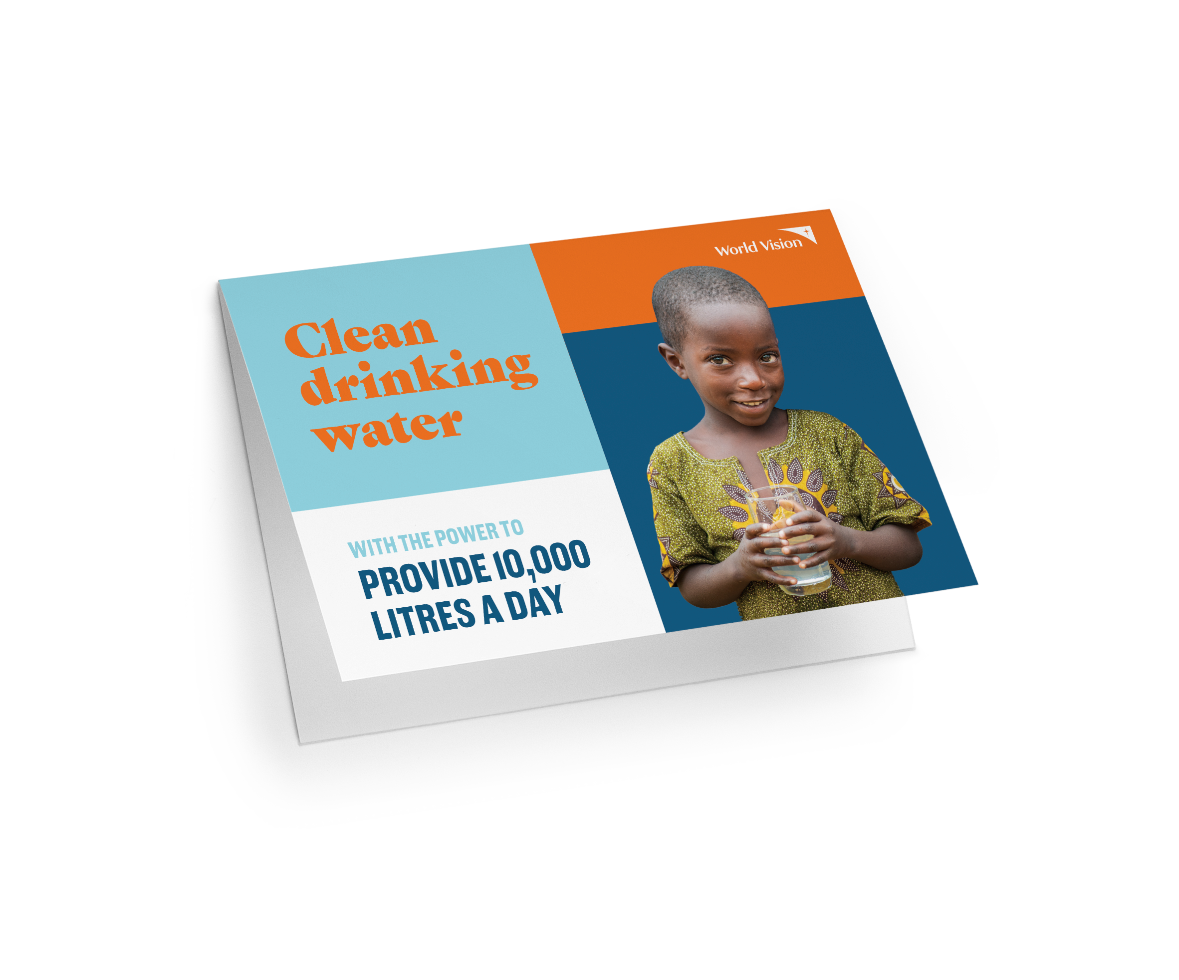 gift card clean water