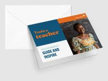 In the Democratic Republic of the Congo, teachers have been trained by World Vision to teach their students hygiene in the face of an Ebola outbreak – and how to prevent it.